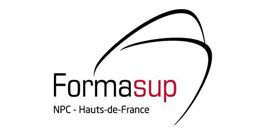 Logo Formasup