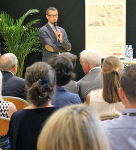 "Gaetan PACCOU  - Président du Jury Créasup 2016Gaetan PACCOU  : Chief Operating Officier ""mapreuve.com""Président du Jury Créasup 2016"